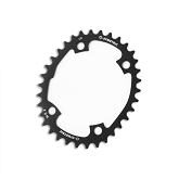 NEW 110 BCD  Single Inner Chainring  Fits: Shimano for 9100